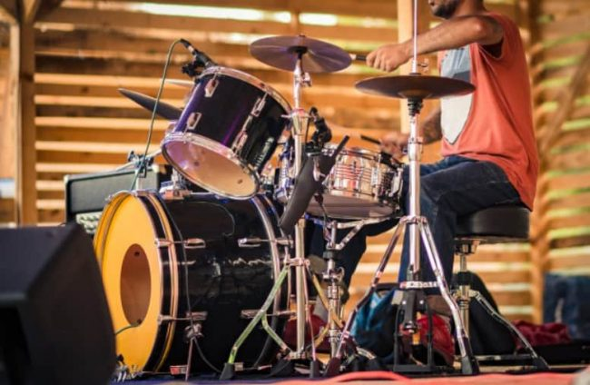 Drum Sheet Musics
