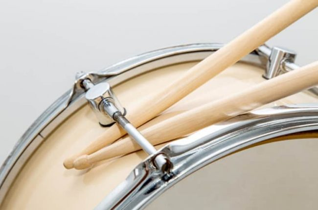 How to Set Up A Drum Sets